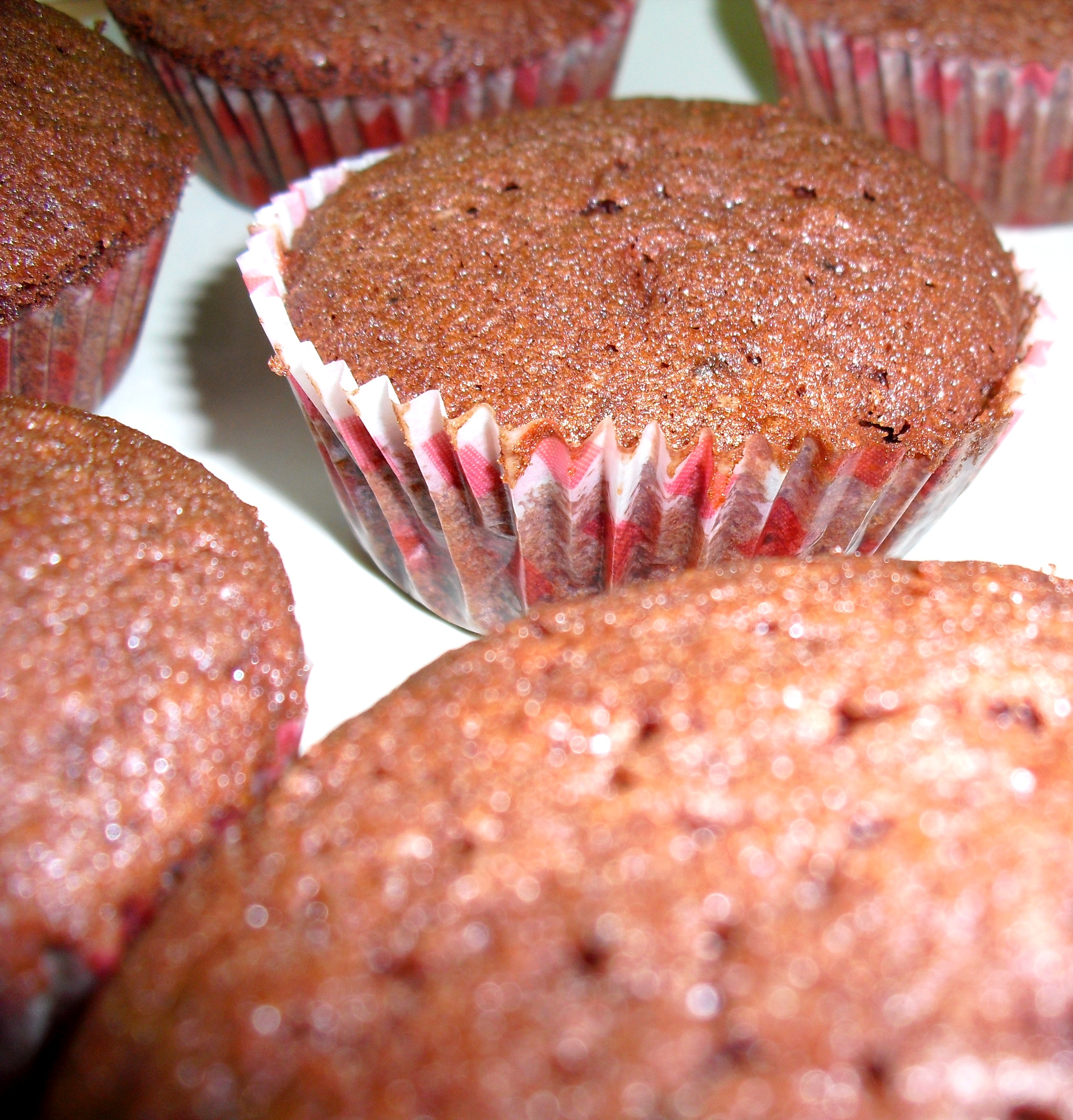 Karamell-Fleur-de-Sel-Cakes